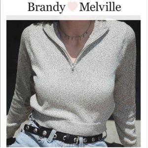 Brandy Melville Noella Sweater